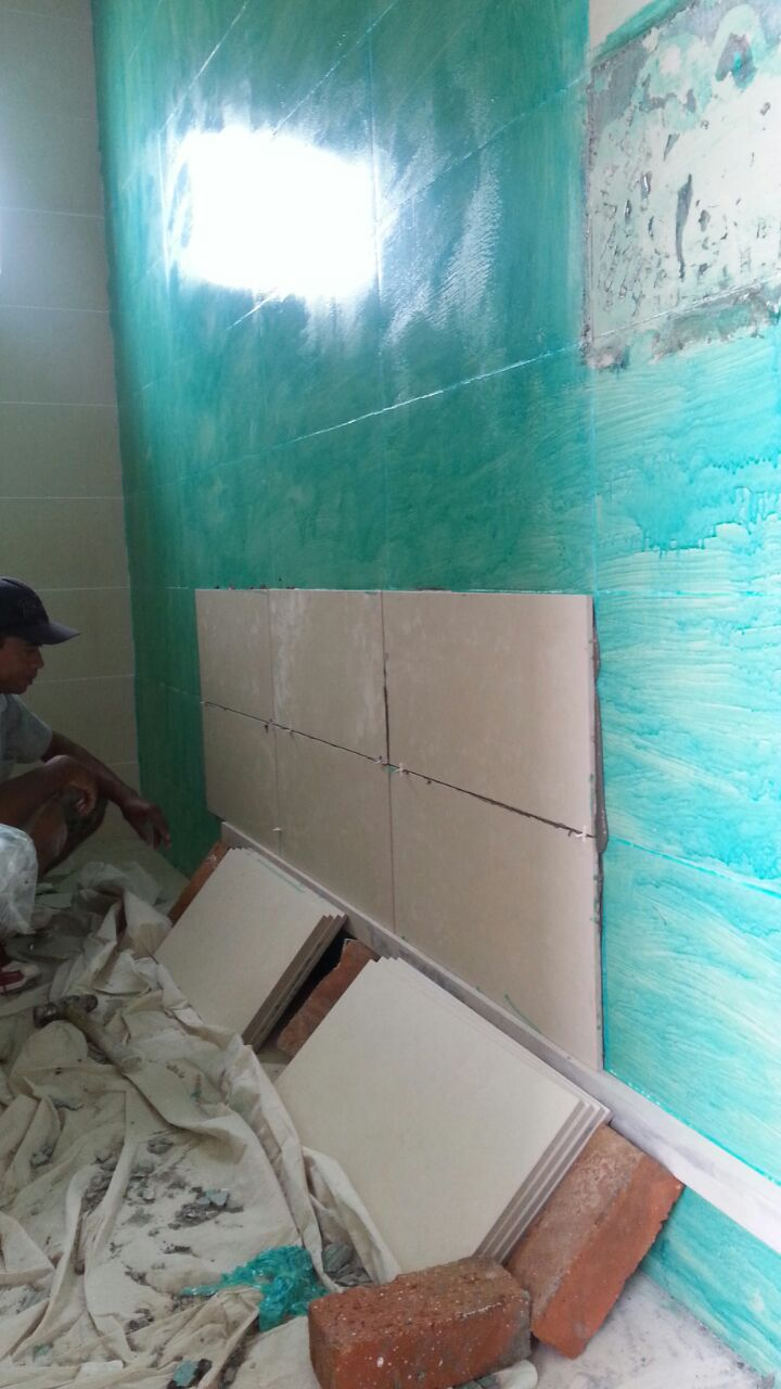 Tiling Bonding Agent (For Wall Tiles)